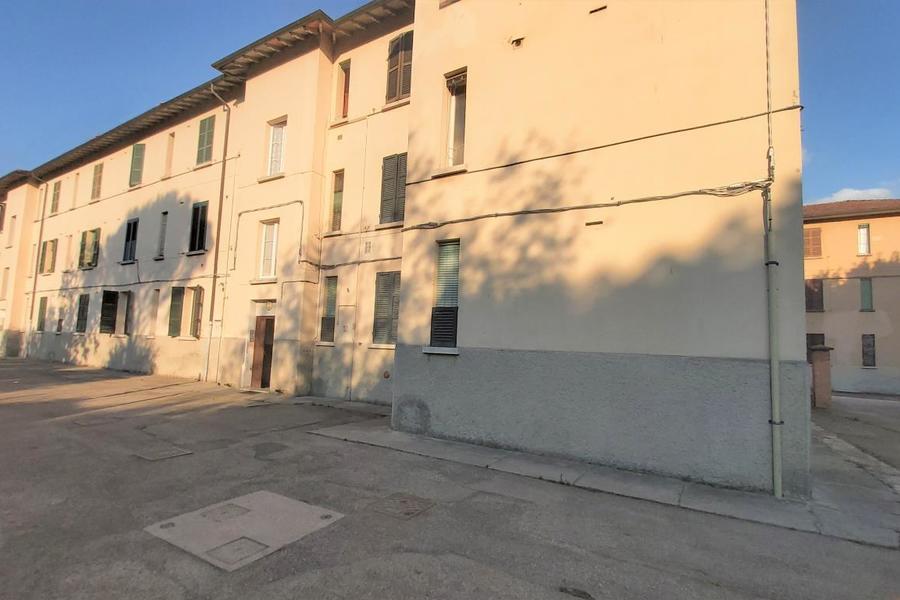 fotografie - appartamento Brisighella (RA)