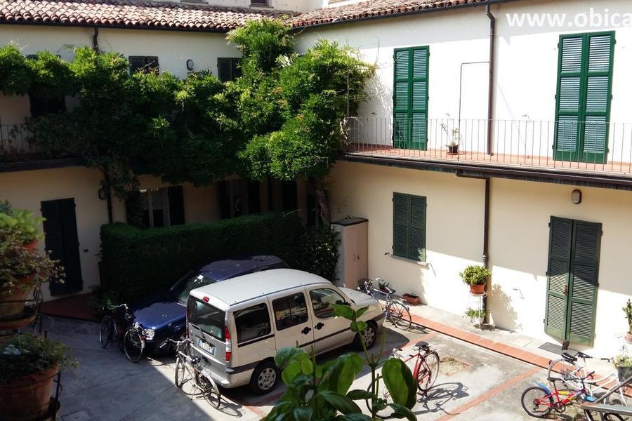 fotografie - Posto auto Faenza (RA) Centro Storico