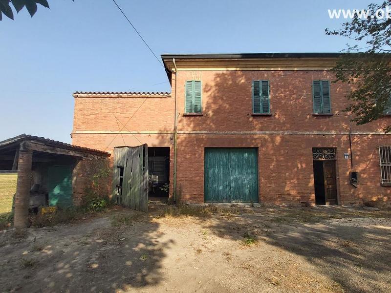 fotografie - Casa Indipendente Faenza (RA) Granarolo