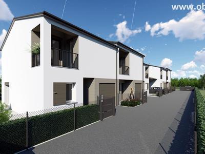 Villa a schiera Faenza (RA) Periferia Monte