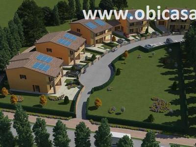 Villa bifamiliare Faenza (RA) Campagna Monte