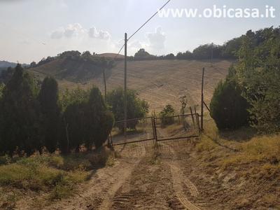 terreno agricolo Modigliana (FC)