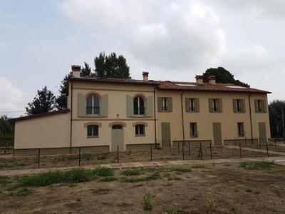 Villa a schiera Cotignola (RA) Barbiano